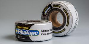 FibaTape Drywall Tape for Cement Board