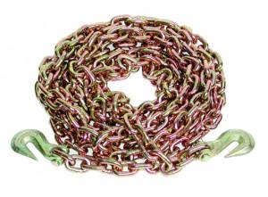 Chain & Chain Binders