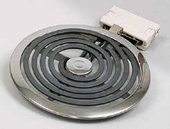 "<div style=""white-space: pre-wrap;"">Electric Burners & Accessories</div>"