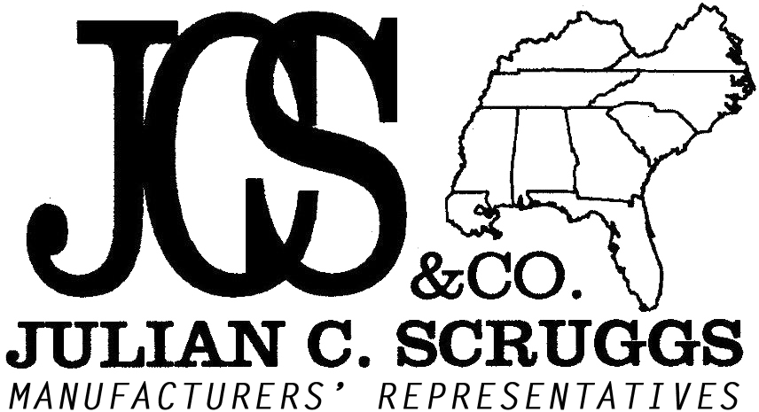 JCS & Company - Manufacturers' Representatives in the Southeastern United States
