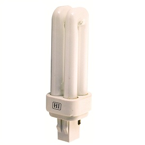 Copy of Compact Fluorescent