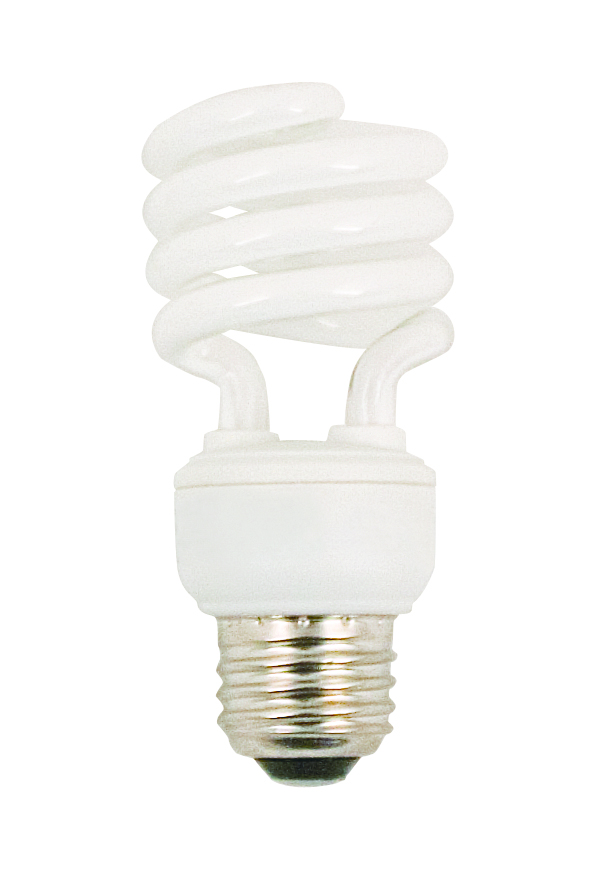 "<div style=""white-space: pre-wrap;"">Self-Ballasted Compact Fluorescent</div>"