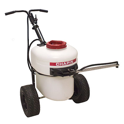 Specialty Sprayer