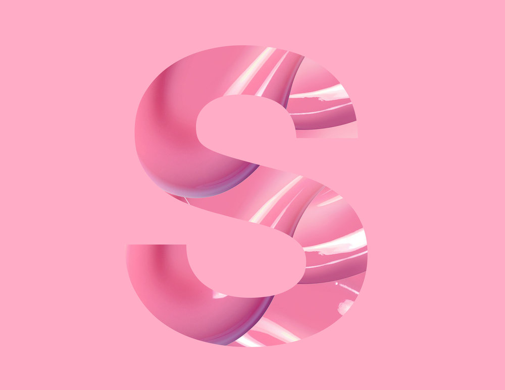 TYPOGRAPHY WORK #typography #artdirection #media #music #branding