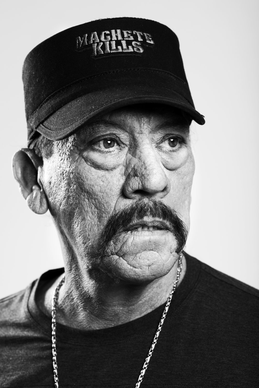 DANNY TREJO / TV / portrait / editorial