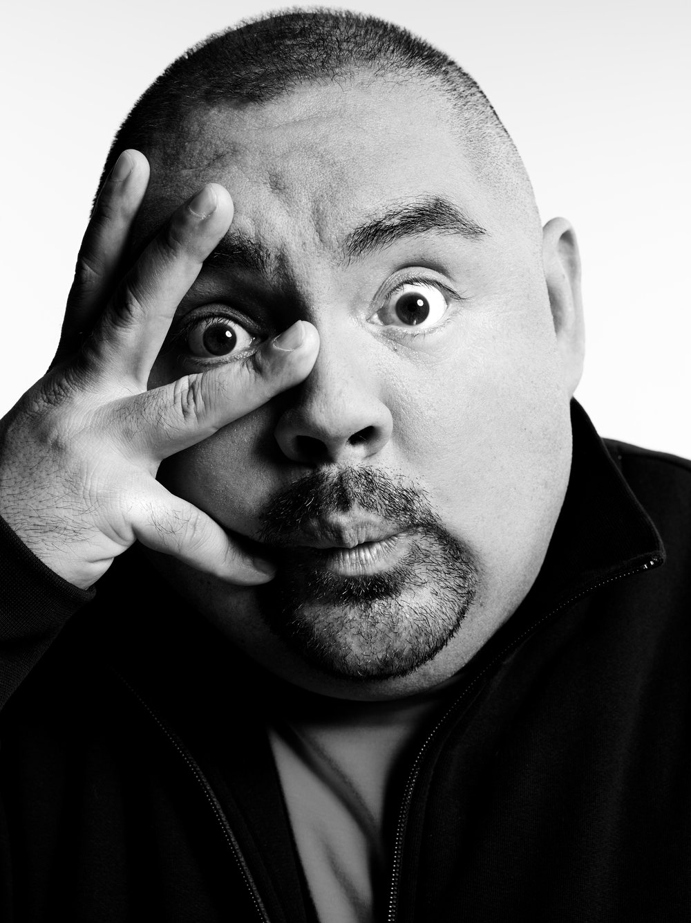 "GABRIEL IGLESIAS ""FLUFFY"" / TV / portrait / editorial"
