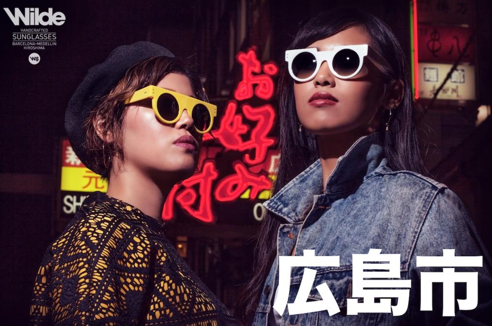 WILDE ASIA / fashion / advertising