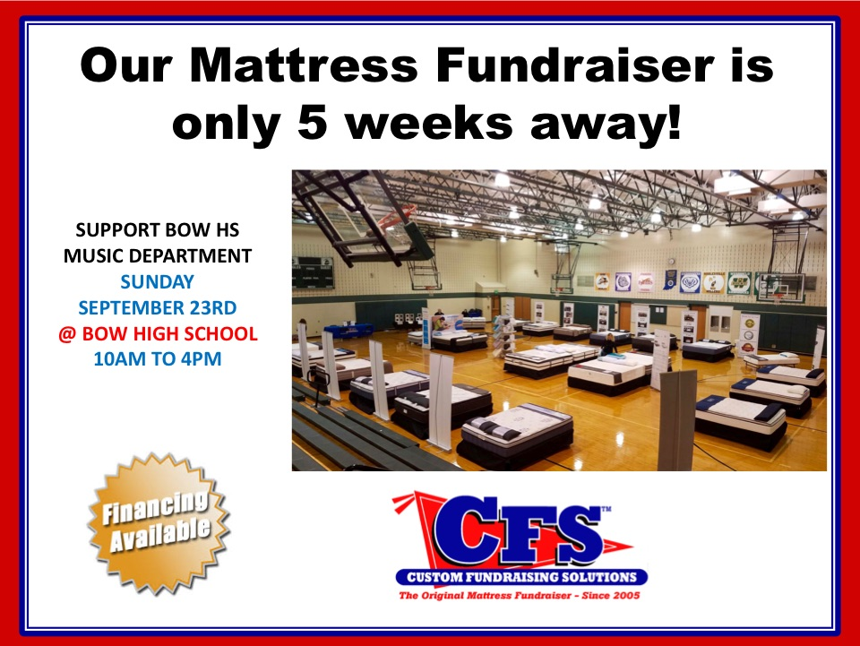Mattress Fundraiser.jpg