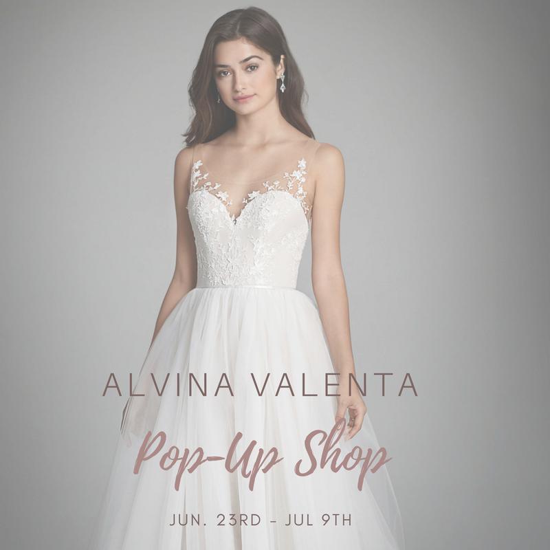 EVENTS — Lace & Bustle Bridal
