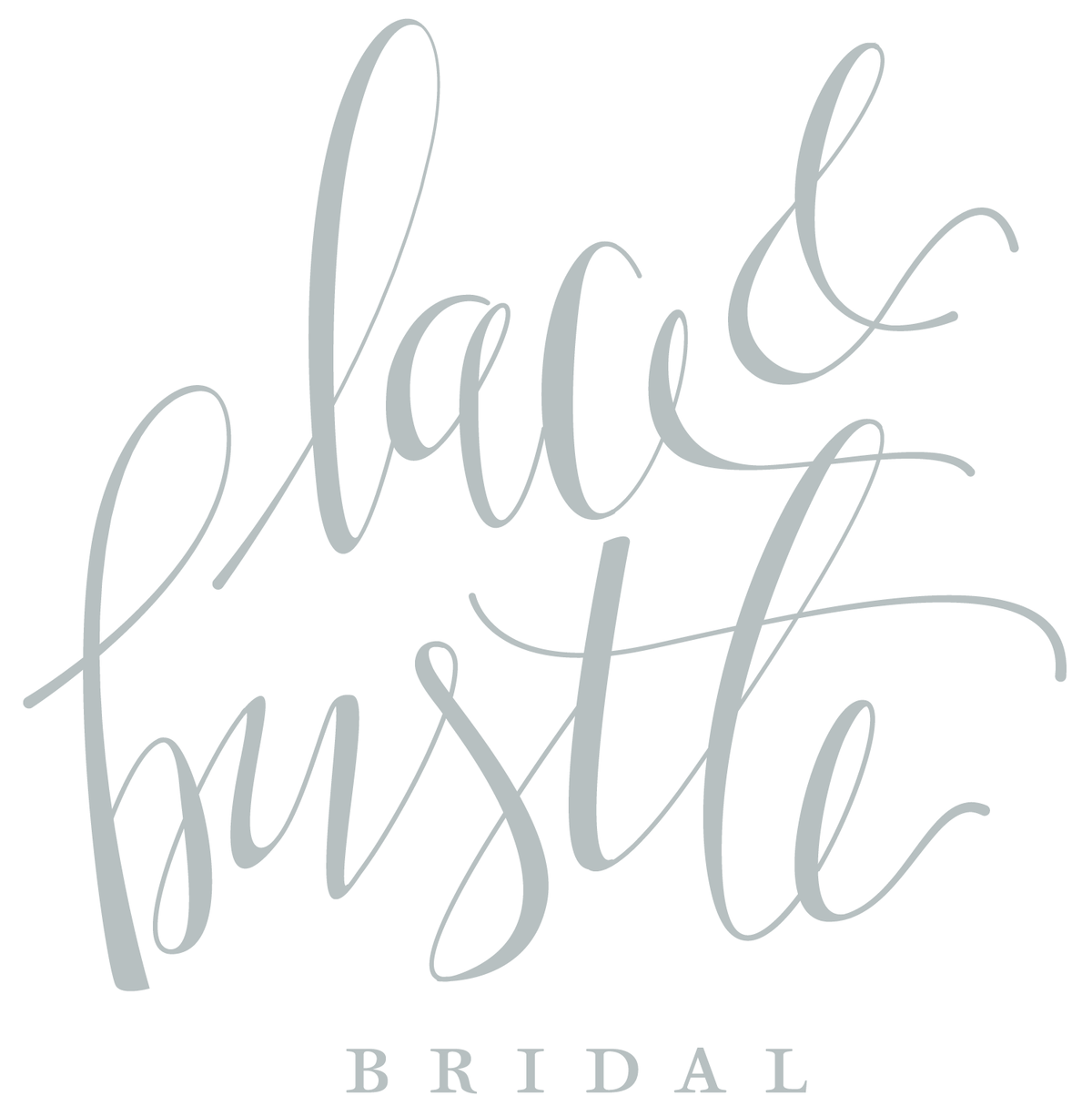Lace & Bustle Bridal