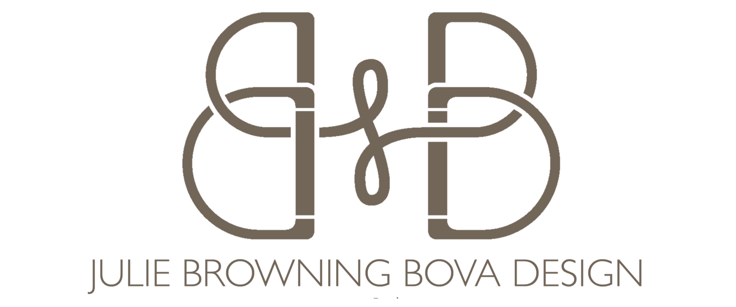 Julie Browning Bova Design