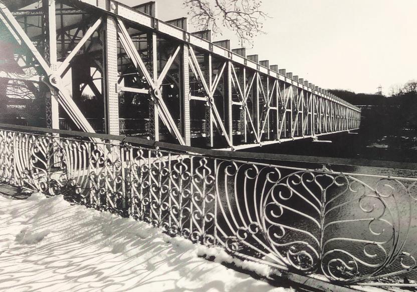 Ⓒ East Falls Historical Society