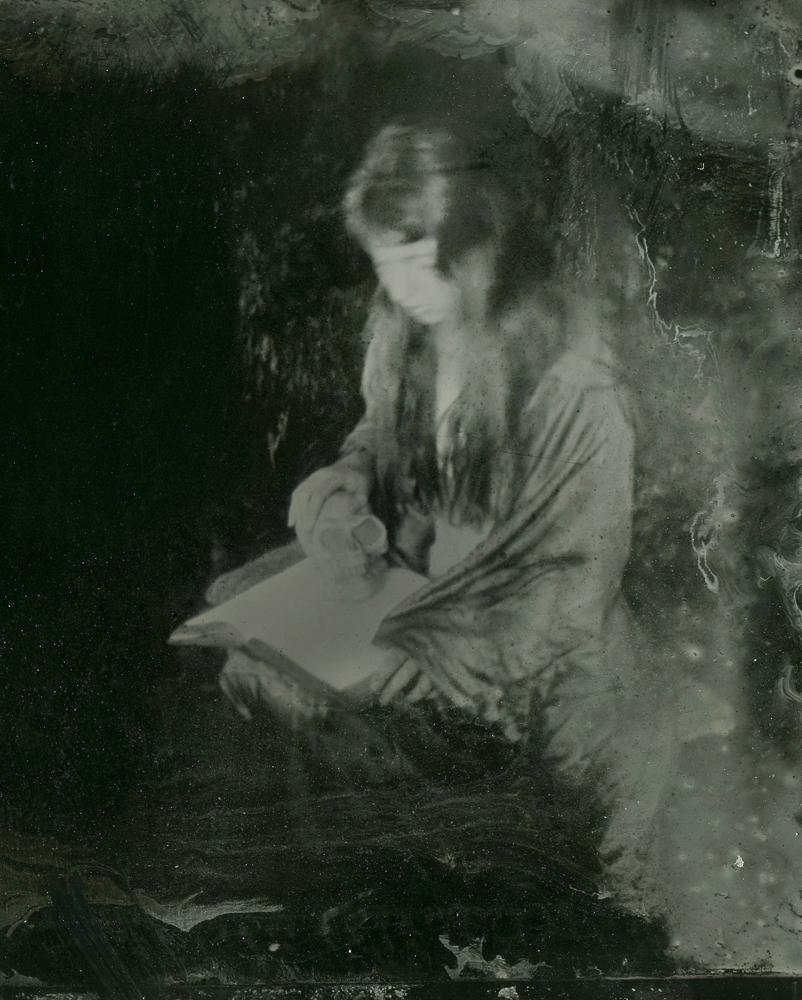 Mary Anne Mitchell