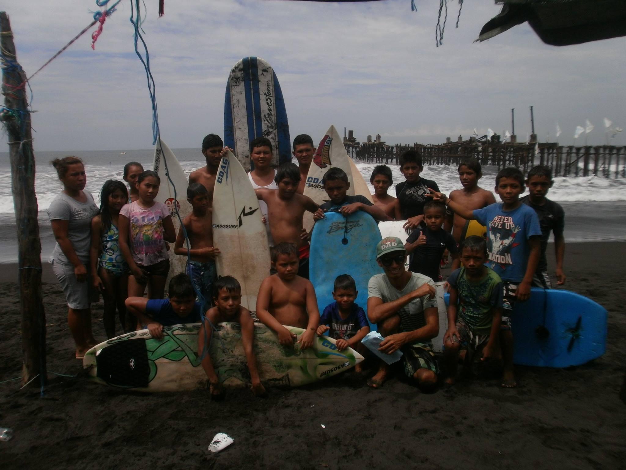 Panazza CS Guate 2