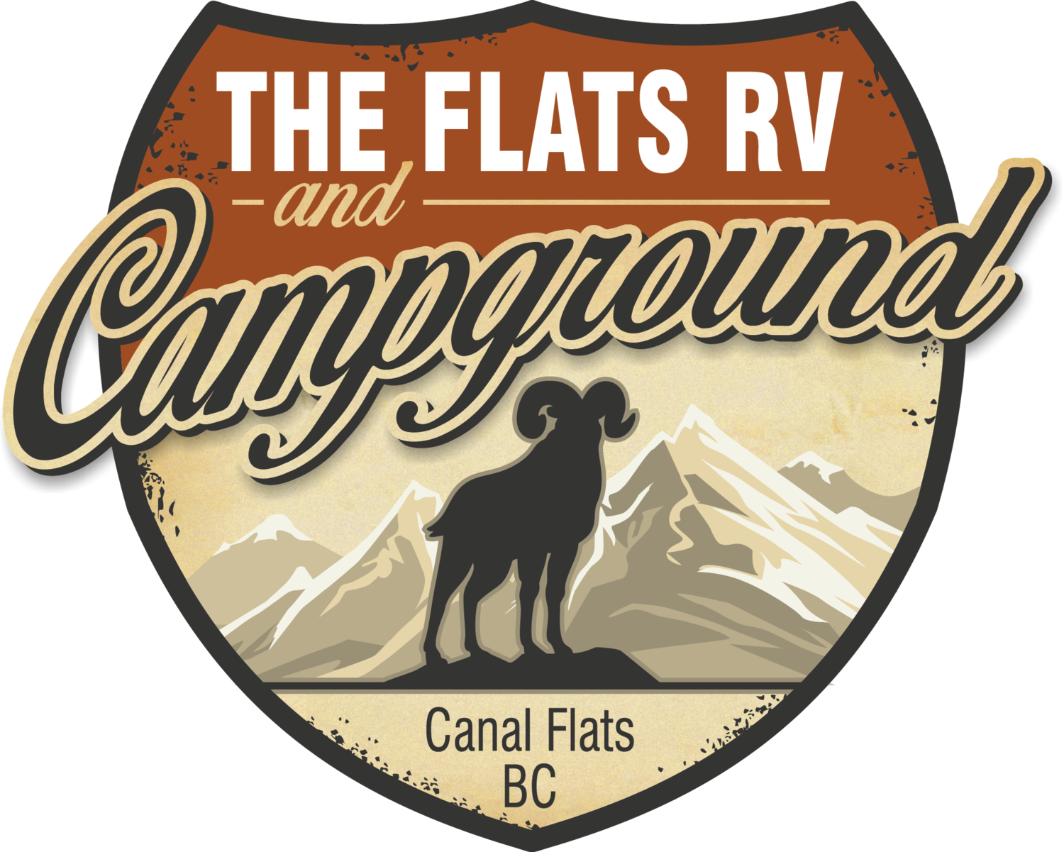 The Flats RV and Campground