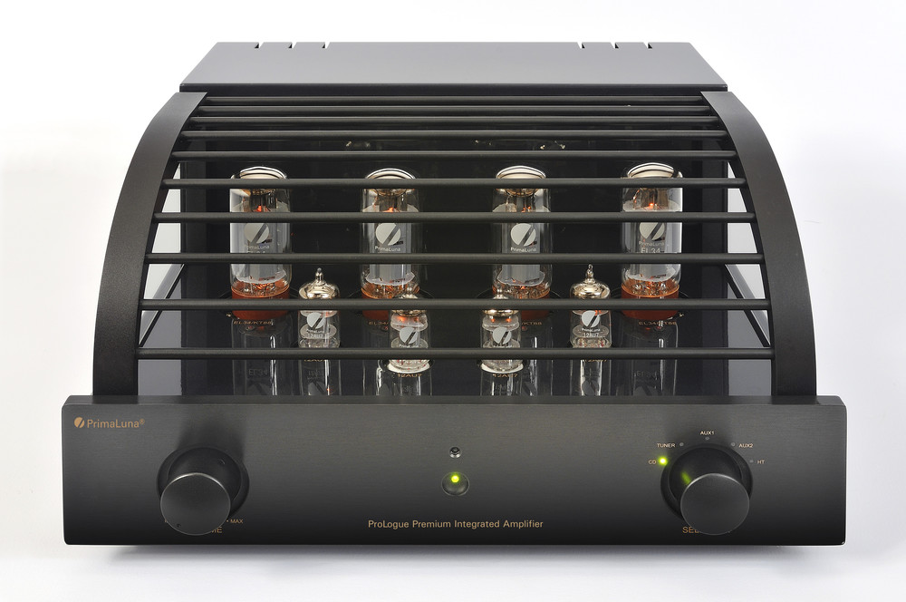ProLogue Premium Integrated Amplifier - black - front with cover - HR - JPG.jpg