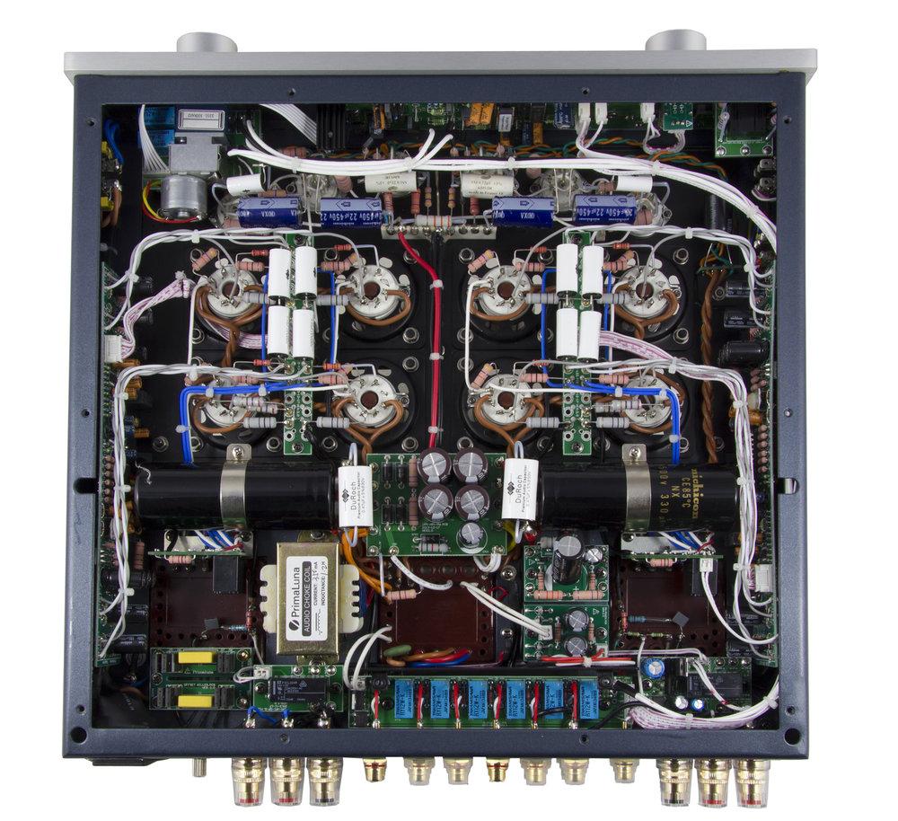 DiaLogue Premium HP Integrated — PrimaLuna USA