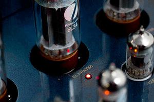 Dialogue Premium Integrated Amplifier (EL34)