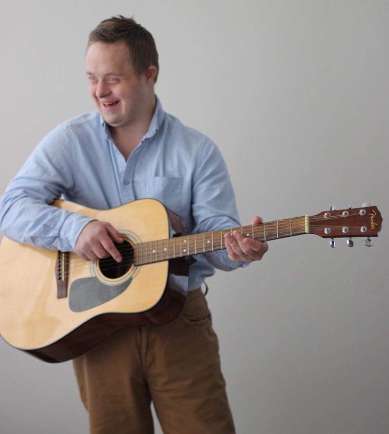 casey guitar