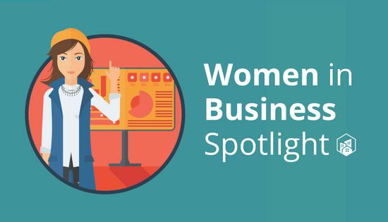 Women in Business Spotlight