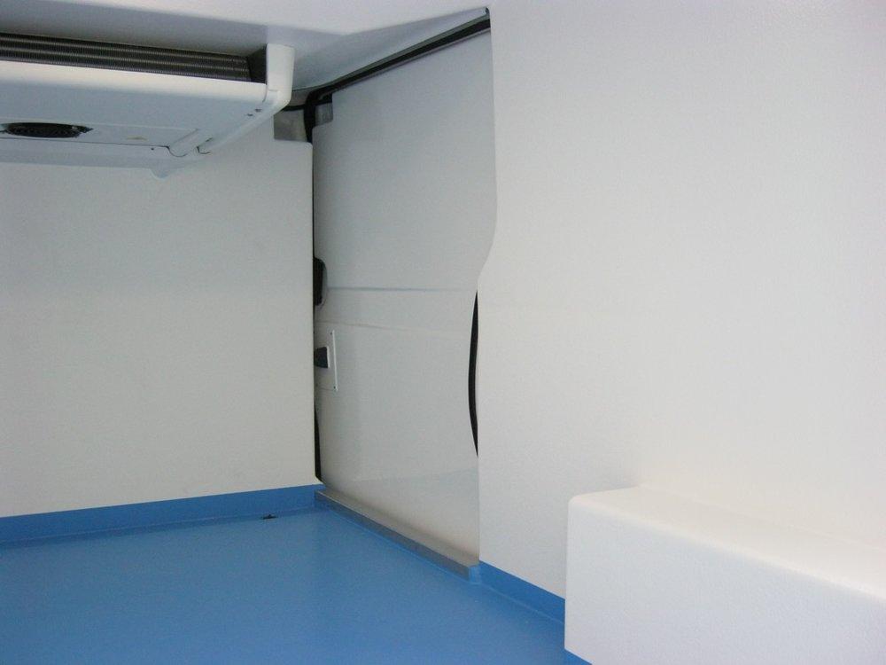 Koelwagen inbouw met koelunit voor Waasdorp IJmuiden 6 - 1080px