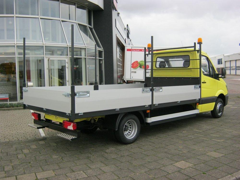 Open laadbak voor Verkeersservice Nederland 2 - 1080px