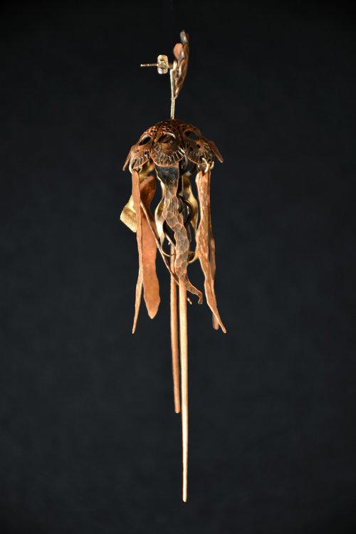 Jellyfish Earring