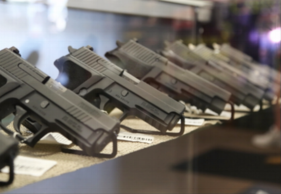 Advice For The 1st Time Gun Buyer -