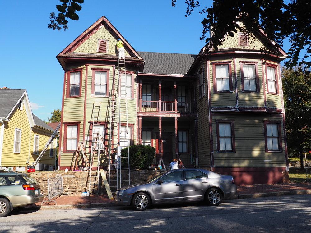 550 Auburn Avenue