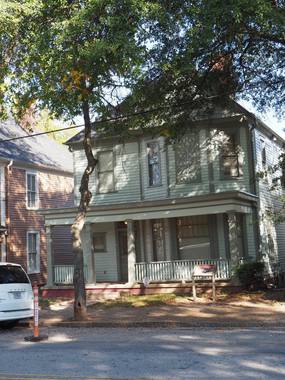 526 Auburn Avenue