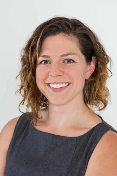 Stephanie Huls, MSW, RSW