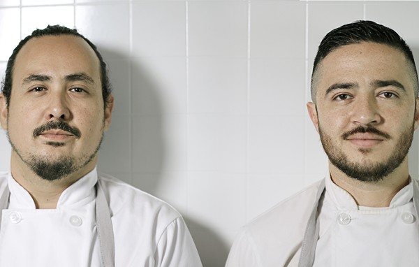 Mixtli Chefs Take Center Stage At James Beard Foundation In N. Y.