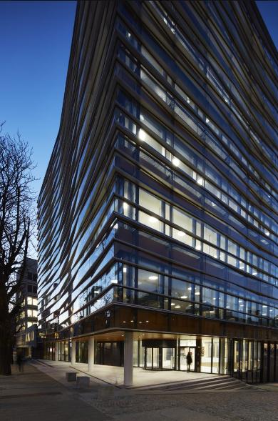 Sparebank Finanshus Bergen Arkitektgruppen Cubus 1.png