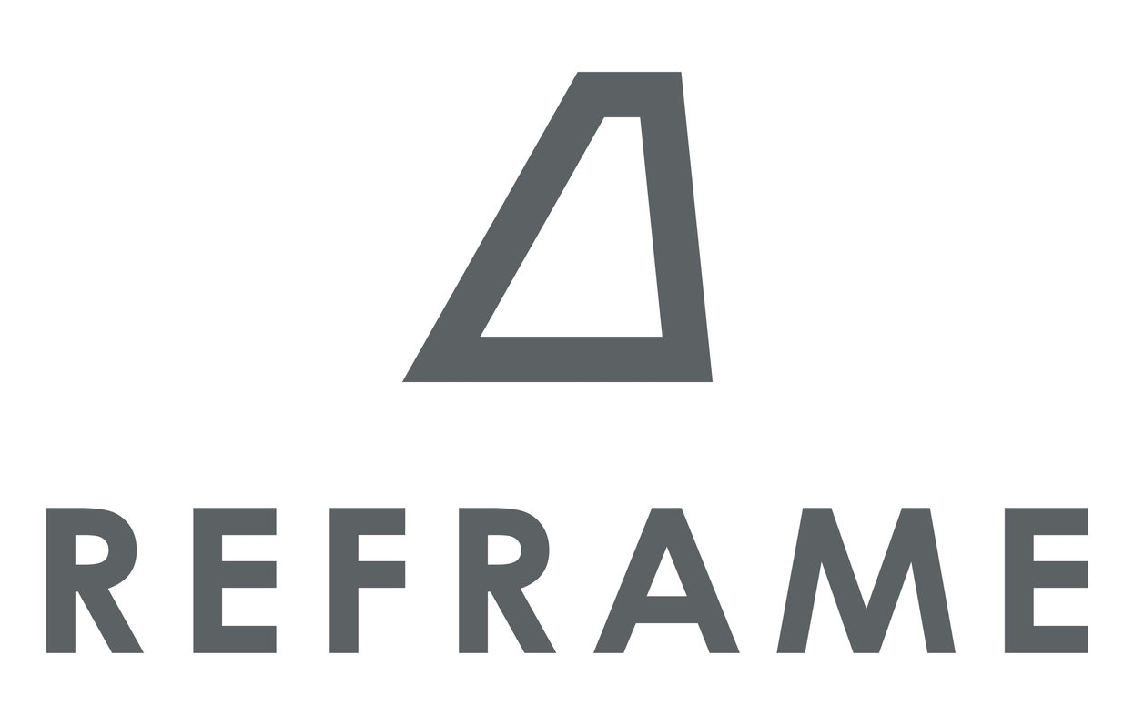 reframe— projects