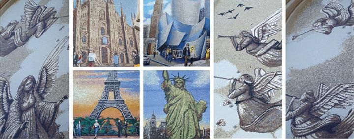 Case Studies — Fine Art Matters