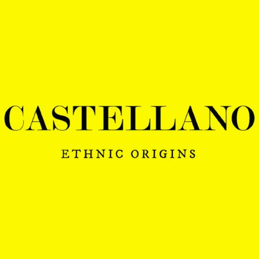 Castellano Ethnic Origins