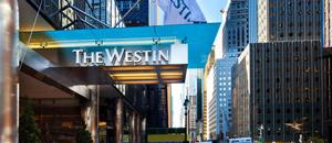 THE WESTIN GRAND CENTRAL    Learn More