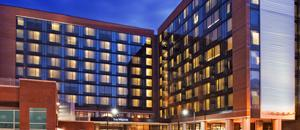THE WESTIN BIRMINGHAM    Learn More