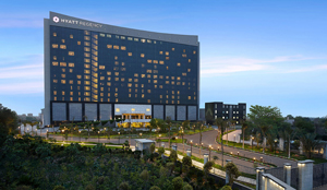 HYATT REGENCY GURGAON Gurgaon, India