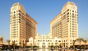 THE ST. REGIS DOHA Doha, Qatar