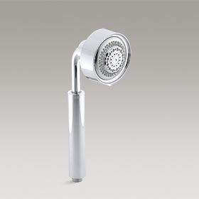 STILLNESS  2.5 gpm multifunction 4-way handshower  K-973-CP