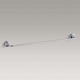 "FAIRFAX®  30"" towel bar  12152-CP"