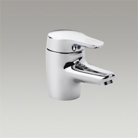 CANDIDE Single Control Lavatory Faucet E660