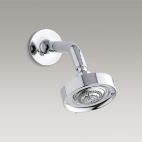 PURIST Multifunction performance showerhead K-10375IN-CP