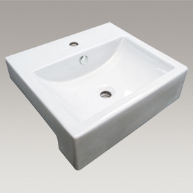 MILANO  Vessel lavatory, single hole  K-11258K-1
