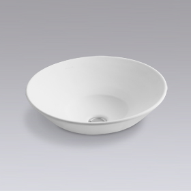 MANOSQUE Vessels above-counter bathroom sink E1144-0
