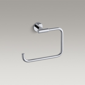 STILLNESS Towel Ring 14456-CP