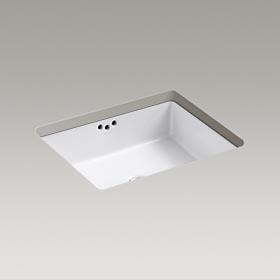 KATHRYN®  Undercounter Lavatory  K-2330-0