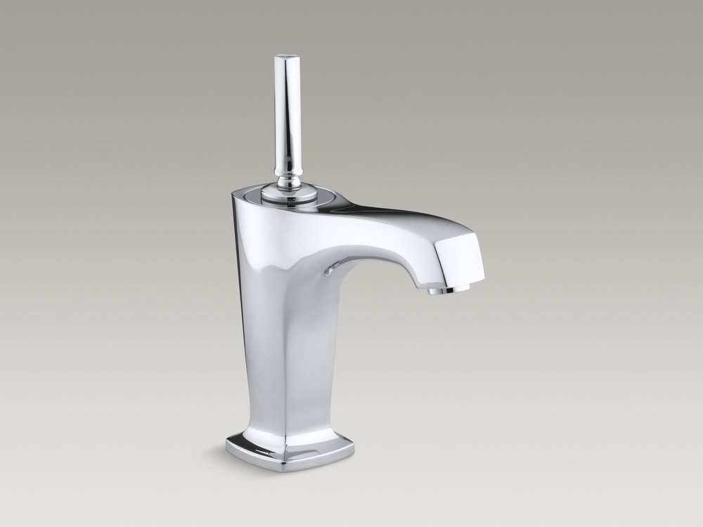 MARGAUX  Single-control lavatory faucet  16230D-4