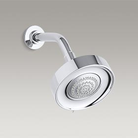 PURIST® 1.75 gpm multifunction wall-mount showerhead K-997-CP